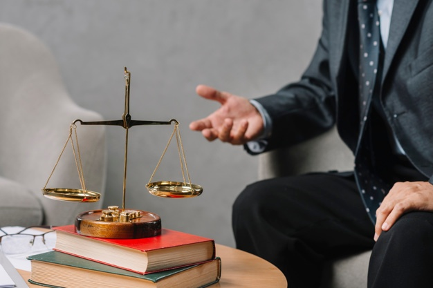 ทนายคดีอาญา